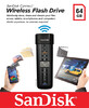 Dysk przenośny Sandisk Connect Wireless Flash Drive 64GB