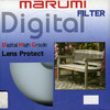 Filtr MARUMI DHG Lens Protect 62mm