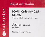 Papier Foto Fomei Collection Gloss A4/25 G265 EY5709