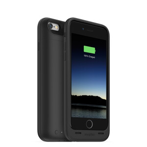 Mophie Juice Pack Air etui bateria iPhone 6 czarny