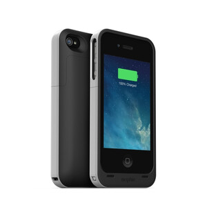 Mophie Juice Pack AIR etui bateria iPhone 4 4G 4S czarne