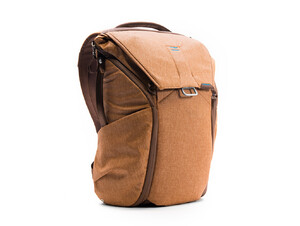 Peak Design EVERYDAY BACKPACK 20L brązowy BB-20-BR-1