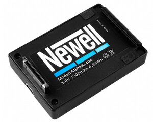 NEWELL Battery BacPac ABPAK-404 do GoPro HERO 4 dodatkowa bateria
