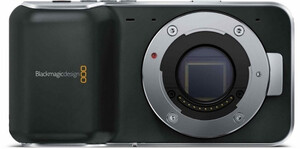 Kamera Blackmagic Pocket Cinema Camera