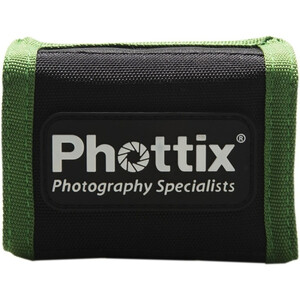 Phottix Pokrowiec na baterie AA Battery Bag