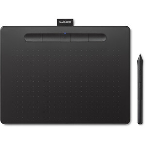 Tablet graficzny Wacom Intuos M Bluetooth (CTL-6100WLK)