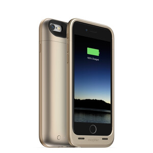 Mophie Juice Pack Air etui bateria iPhone 6 złoty