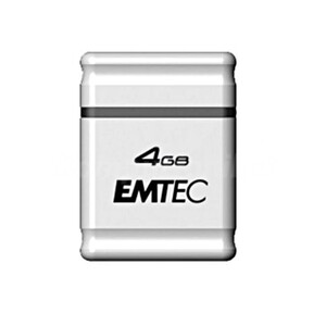 Pendrive Emtec 4GB Micro Flash drive USB 2.0