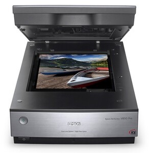 Skaner Epson Perfection V850 Pro