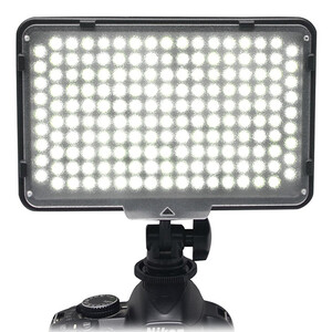 Lampa wideo Newell 168 LED Panel do video