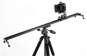 CAMROCK Slider Video VSL120 - 120 cm