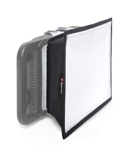 Softbox do lampy Manfrotto LYKOS MLSBOXL