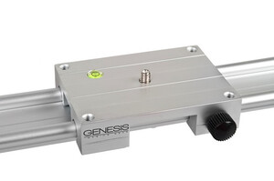 Genesis Gear ADO 120cm SLIDER do kamer video