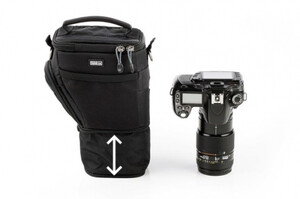 kabura na DSLR z obiektywem Think Tank Digital Holster 10 V2.0