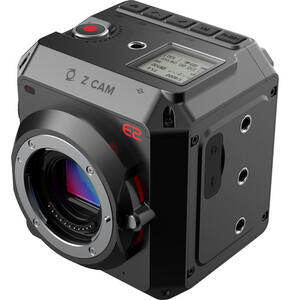 Kamera cyfrowa Z-CAM E2 4K Cinema Camera