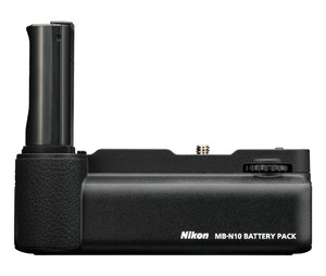 Battery Grip Nikon MB-N10 do Z7 / Z6