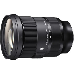 Sigma 24-70 mm f/2.8 DG HSM ART do Sony E