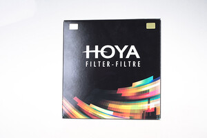 Hoya Filtr neutralny szary ND3-ND400 52mm Variable Density