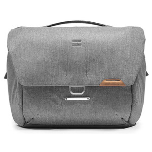 Torba Peak Design Everyday Messenger 13L - Popielata - EDLv2 (BEDM-13-AS-2)