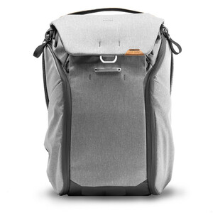 Plceak Peak Design Everyday Backpack 20L v2 - Popielaty - EDLv2 (BEDB-20-AS-2)