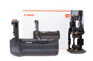 Canon BG-E16 BatteryGrip do Canon 7D mark II |20214|