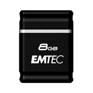 Pendrive Emtec 8GB Micro Flash drive USB 2.0