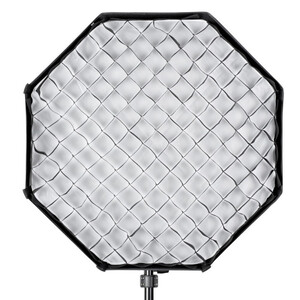 Quantuum plaster miodu (grid) do softboxu deep octa 95cm