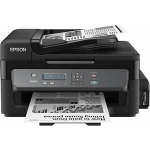 Drukarka Epson WorkForce M200