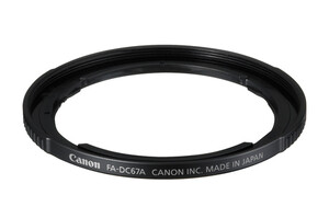 Canon FA-DC67A adapter do filtrów
