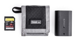Pokrowiec Think Tank CF/SD + Battery Wallet