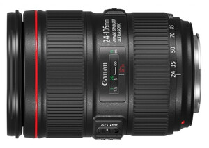 Obiektyw Canon 24-105 mm f/4.0L EF IS II USM OEM