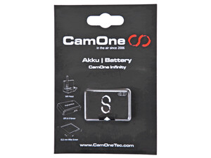 Akumulator CamOne COIN08 CO Infinty