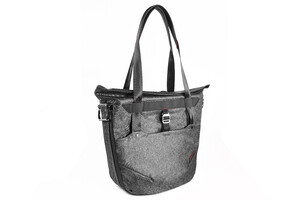 Torba Peak Design EVERYDAY TOTE grafitowa BT-20-BL-1