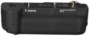 Canon WFT-E4 II Wireless File Transmitter