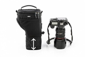 Kabura Think Tank Digital Holster 20 V2.0 na DSLR z obiektywem