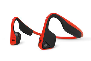 Aftershokz Trekz Titanium Red (AS600RD)