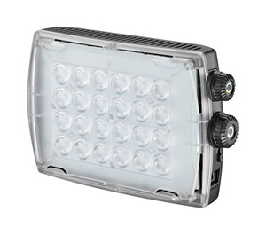 Lampa LED Manfrotto Croma2 MLCROMA2