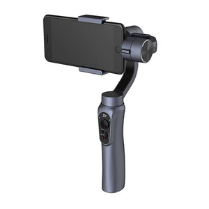 Gimbal ręczny stabilizator Zhiyun Smooth-Q do smartfona Space Grey