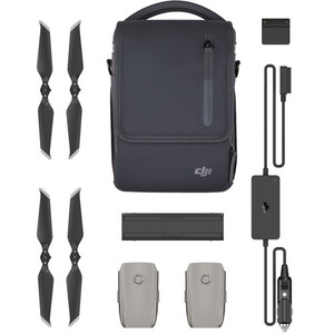 Zestaw DJI Mavic 2 Fly More Kit (Combo)