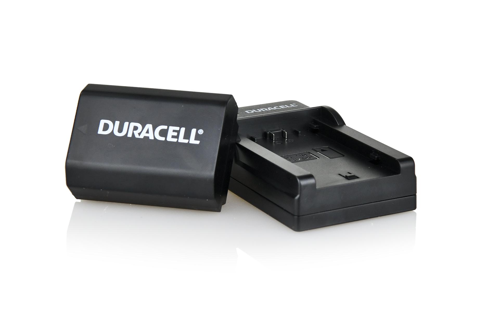 Ładowarka Duracell do Sony NP FZ100 (DRS5961)