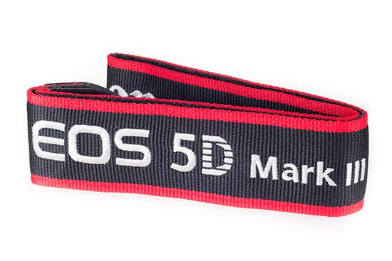 Najnowsze Canon pasek do aparatu Canon EOS 5D Mark III Fotoaparaciki.pl GG26